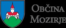 Municipality Mozirje